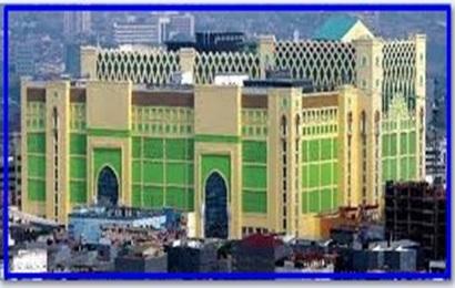 Jual Baju Muslim Pasar Tanah Abang
