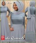 Busana Muslim Modern Cantik Bahan Spandex