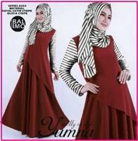 Baju Muslim Wanita Murah Yumna