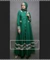 Busana-Muslim-Wanita-Bahan-Baloteli-Abaya-Ratu